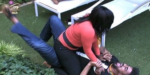 #BBNaija: See Reactions as  Bally & Bisola Return After Fake Eviction + Other Major Highlights in last 24 Hours