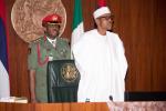 Pres. Buhari Looking Healthier As He Presides Over 2nd FEC Meeting Since Return