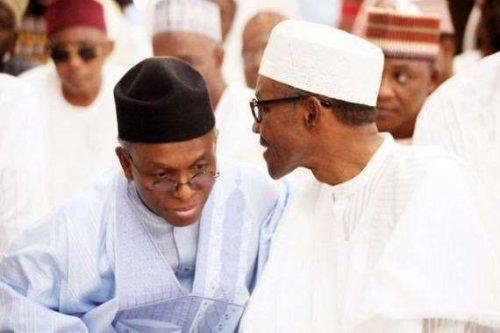 El Rufai Denies Leaking Viral Memo, Says He Owes Buhari No Apology