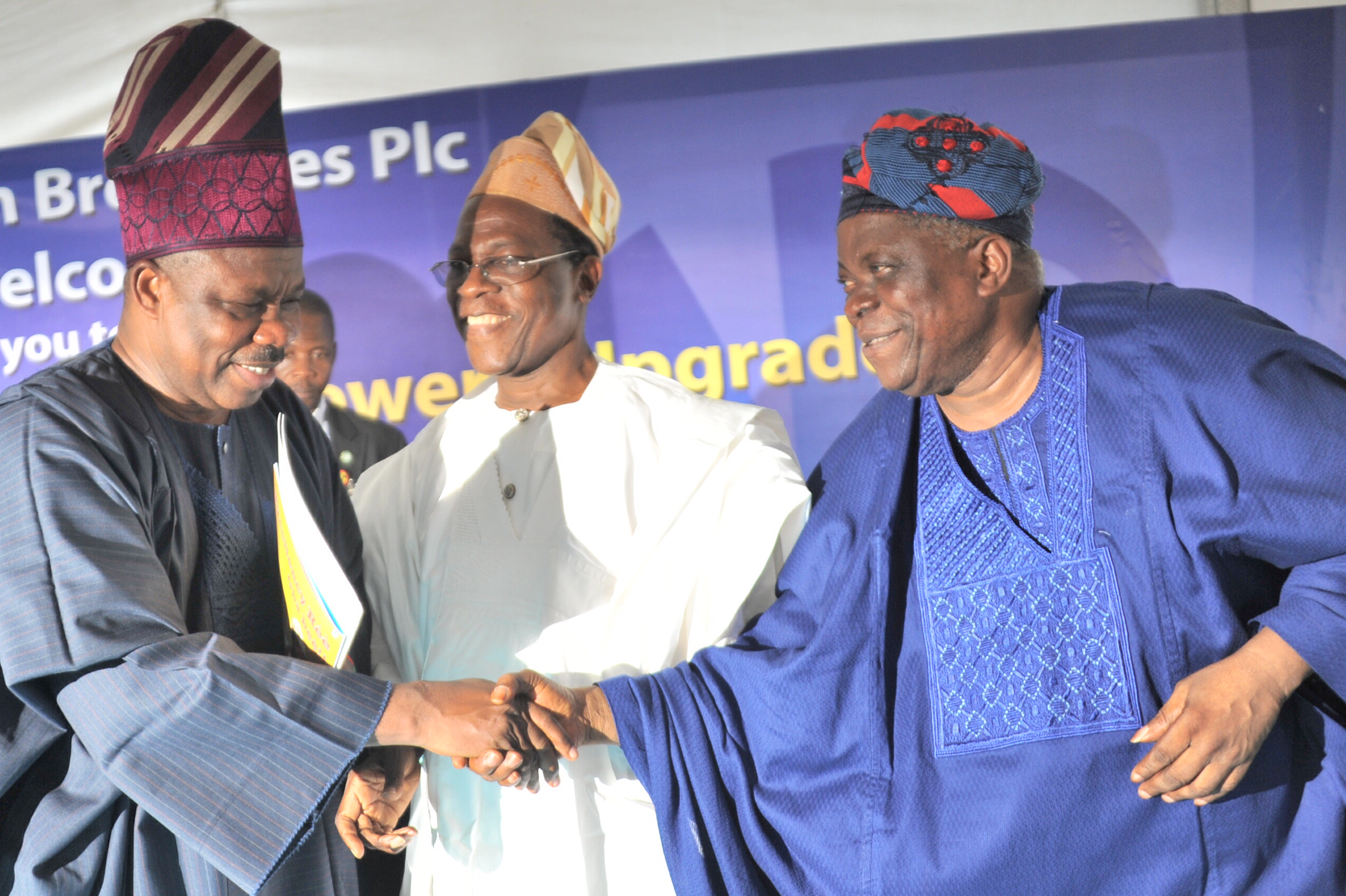 Nigerian Breweries Commission Multi-Billion Naira Ota Brewery Upgrade