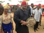 Pictures From 70th Birthday Party Held In Honor Of Veteran Thespian, Pepe Edochie