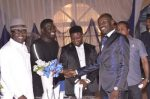 Seyilaw, Accapella, Other Celebrities Joins Apostle Suleiman In Birthday Celebrations Amid Dying Sex Scandal [Photos]