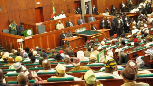 Bill To Establish EFCC Court Passes Second Reading In House Of Reps