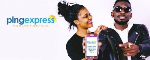 May D Pens Deal with Ping Express as Brand Ambassador