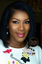 Stephanie Linus Is Looking Effortlessly Beautiful In New Pictures