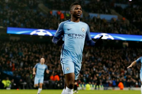 Kelechi Iheanacho Insists He Will Fight For Man City Shirt Despite Interest From Other Clubs