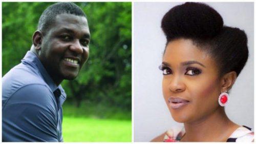 Omoni Oboli: Okafor's Law To Premiere Nationwide Tomorrow as Court Lifts Injunction