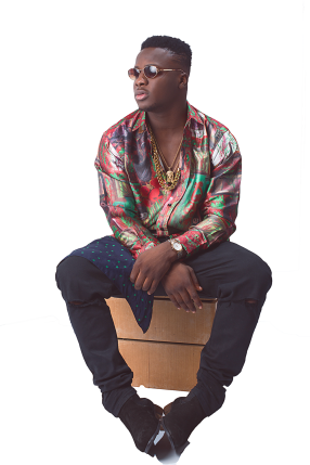 Choc CIty Singer, Koker Turns On Ladies With Dapper Look In This New Pictures