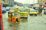 4 Odd Things That Happens In Lagos When It Rains