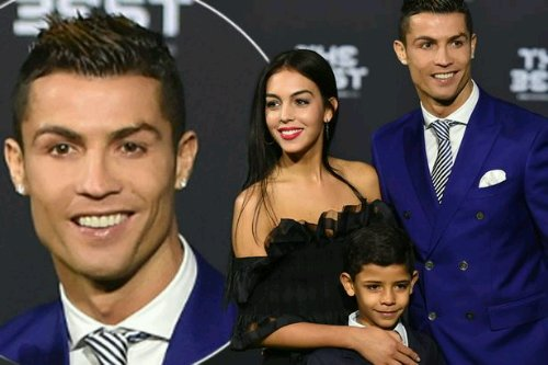Cristiano Ronaldo Expecting Twins With Surrogate Mom