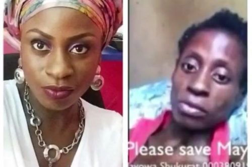 GoFundMe Reportedly Refunding Money To Donors Of #SaveMayowa Campaign