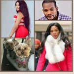 """""""Someone Tried Selling Stolen Dogs To Her"""" – Actor, Uche Maduagwu Reveals Details Of His Call To Oge Okoye  Over Instagram Scandal"""