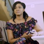 Respect! Omotola Ekeinde Slams Dr Sid In Public For Posting Lewd Videos On Instagram
