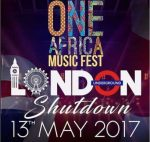 Tekno, Tiwa Savage, Psquare & More To Headline One Africa Music Fest In London