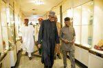 Acting President, Osinbajo Reveals Delight Over President Buhari's Return