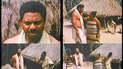 Veteran Actor Pete Edochie Aka Okonkwo Turns 70 Today