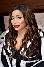 Actress, Kemi Afolabi & Her Crew Attacked By Lagos Hoodlums On Movie Set