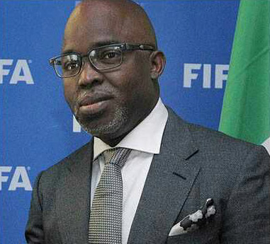 NFF President, Amaju Pinnick Elected Into CAF Executive Committee