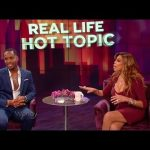 Safaree Williams Shades Nicki Minaj Strongly On Wendy Williams Show Over Rap Battle With Remy Ma