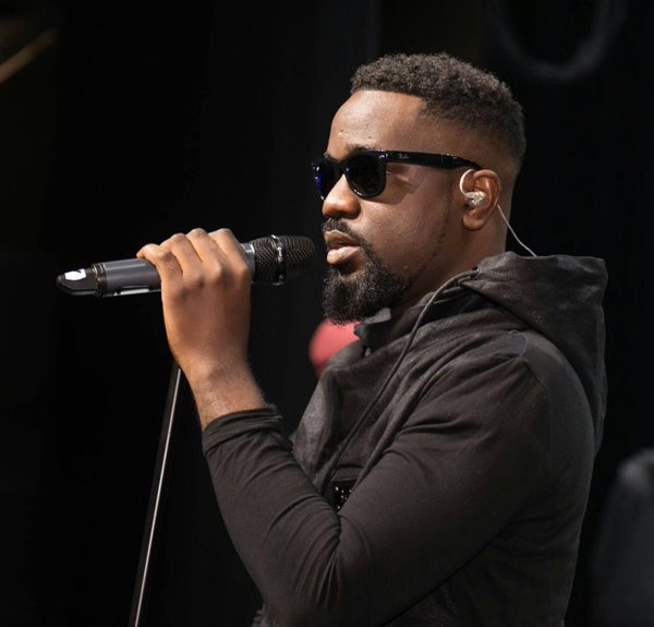 Sarkodie Speaks Out Following Widespread Rumors Of His Alleged Death