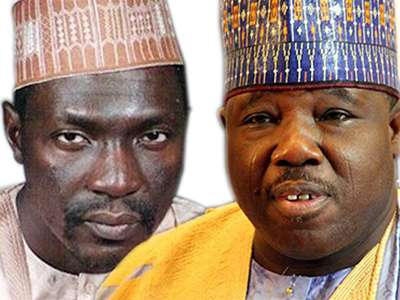 PDP Crisis: Ali Modu Sheriff And Makarfi At War Again Despite Recent Peace Resolution