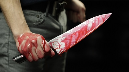OMG! Mother Stabs 8 Month Old Baby In Ebonyi