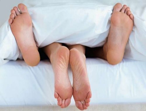 Sweet Death?! Banker Dies During Marathon Sex With Married Lover In Lagos