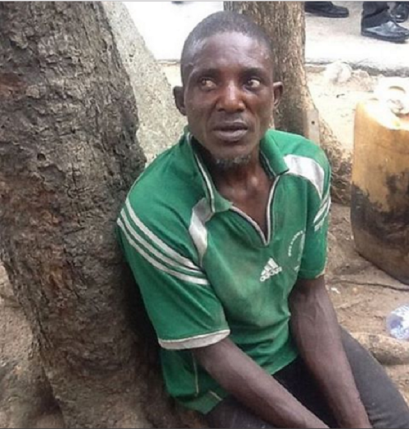 Man Who Beheaded Lady In Lagos Said He Was Paid 4k To Do It