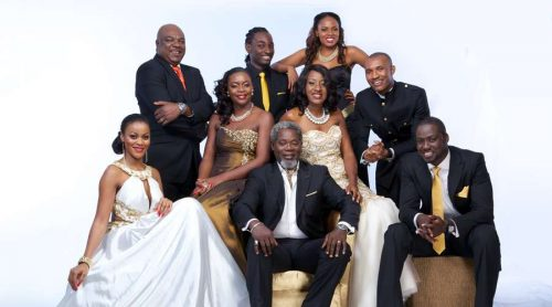 Five Important Facts About Tinsel As It Becomes The Longest Ever Nigeria Drama Series After Airing 2000th Episode