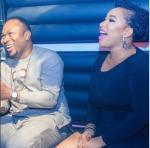 """Tonto Dikeh Is Lying"" – Husband, Olakunle Churchill Finally Speaks Out"