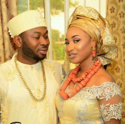 Ghana Police Commissioner Weighs In On Tonto Dikeh's Marriage Brouhaha, Sheds More Light