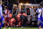 Tributes Pour In as Fernando Torres Suffers Horrific Brain Injury During Match