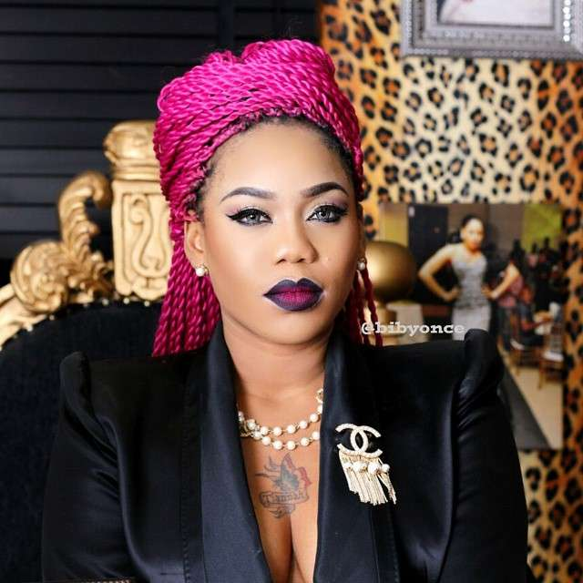 WOW! Popular Designer, Toyin Lawani Reaches Out To The Less Privileged On The Streets With Gifts As She Celebrates Birthday