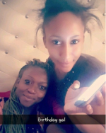Waje Pens Loving Message To Daughter As She Marks 18th Birthday