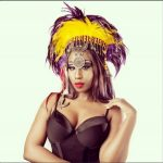 Victoria Kimani Unhappy At Chocolate City, Hints At Imminent Exit