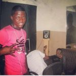 Check Out Mind Boggling Throwback Of Wizkid & Skales Before Rise To Fame