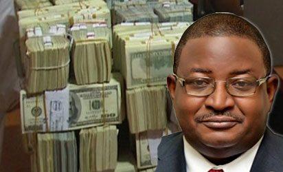 $9.7m Loot: Ex NNPC Boss, Andrew Yakubu Jailed