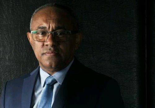 BREAKING: Ahmad Ahmad Defeats Issa Hayatou To Win CAF Presidency