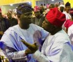 Fashola Vs Ambode: Beef Continues as Lagos Governor Reportedly Received Minister Coldly at State House