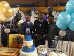 Photos: Apostle Johnson Suleiman Celebrates Birthday Amid Sex Scandal