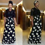 Tonto Dike Unfazed By Drama With Ex Husband, Shines In New Photos