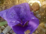 Mother Of Six Dumps Day Old Baby In Soak Away Because Of Recession