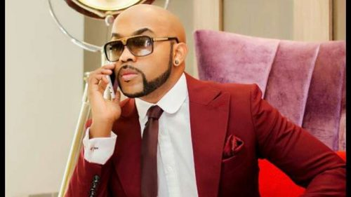 Happy Birthday Banky W! : 10 Things You Didn't Know About 'R n B' Poster Boy