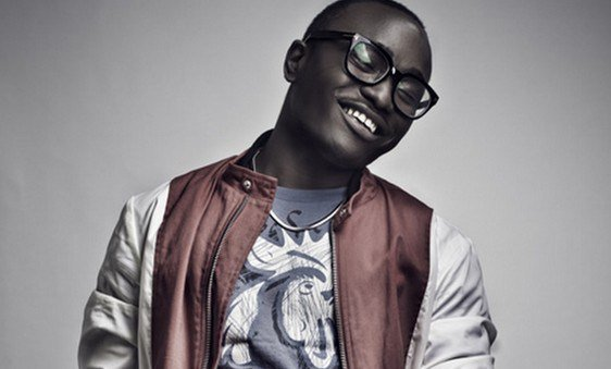 Brymo Shares Rare Photo Of Son