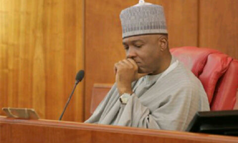 New EFCC Report Linking Saraki, his Aides & 2 Others to N19bn Fraud Surfaces