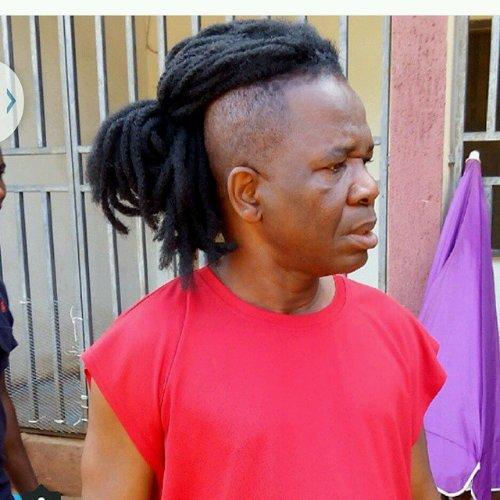 Nollywood Veteran, Chiwetalu Magu To Drop Debut Music Album
