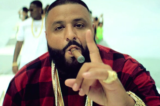Twitter Explodes as DJ Khaled Lands Lead Role In Popular Movie, 'Pitch Perfect 3'