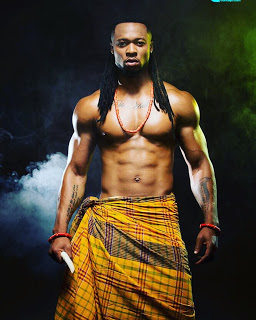 Flavour Reaffirms Decision Not To Get Married