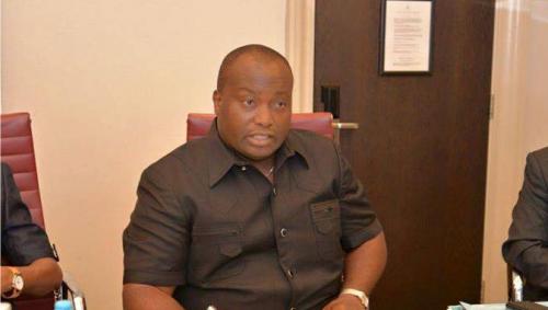 DSS Arrests Capital Oil CEO, Dr Ifeanyi Uba