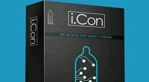 Meet The World's First Ever Smart Condom, I.con